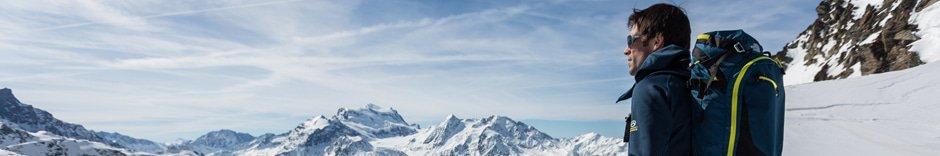 Ski hommes
