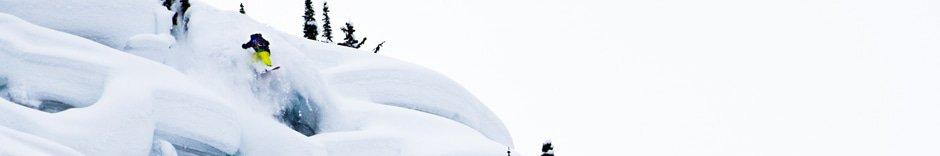 Snowboard hommes