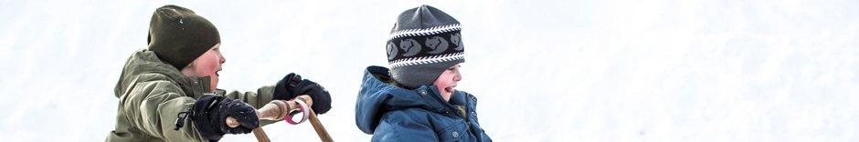 Snowboard enfants