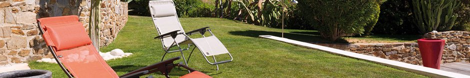 Chaise legere