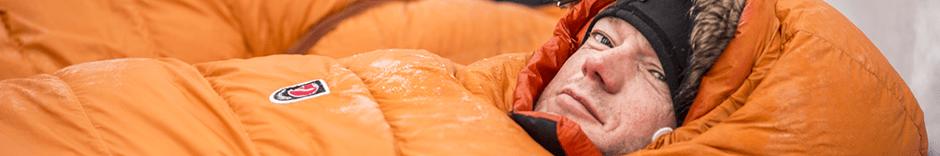 Drap de sac camping